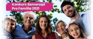 Pro Familia 2021