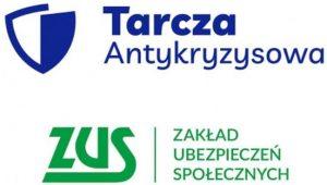 ZUS - Tarcza Antykryzysowa