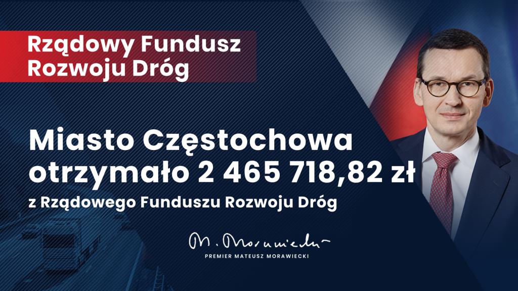 RFRD Miasto Częstochowa