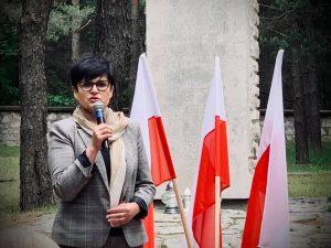 Miejsce Straceń - Olsztyn