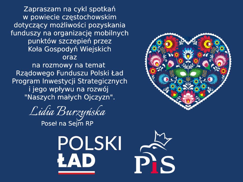 Polski Ład - KGW